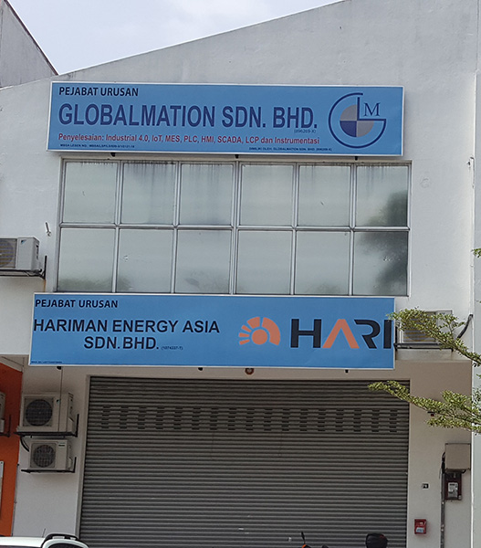 Globalmation Office